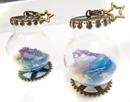 箱庭幻想テラリュウム―空を含んだ鉱物―